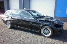 BMW 330D před opravou