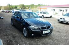 BMW 330D po opravě