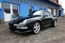 Porsche 911 CARRERA RS 4